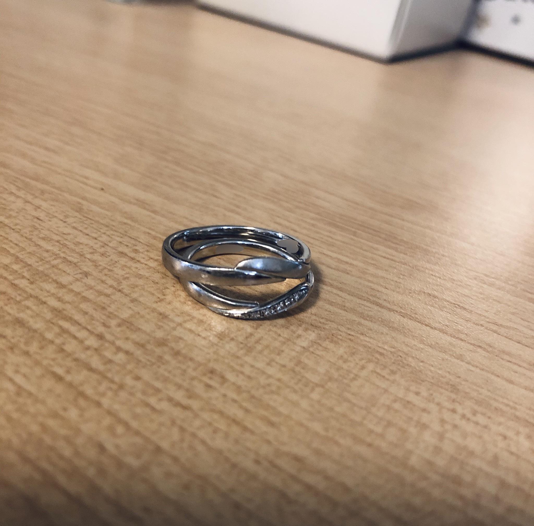 スタージュエリーの結婚指輪2
